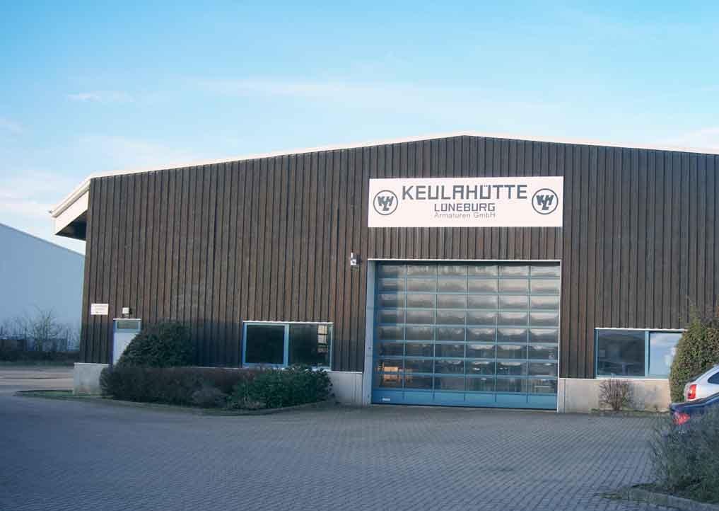 Keulahütte Lüneburg